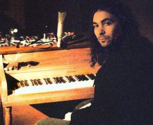 """Watch the Official Video for The War on Drugs' New Song """"Pain"""" – Listen!"""