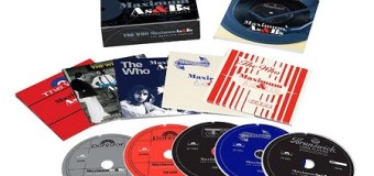 The Who Announce 'Maximum As & Bs' Box Set