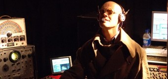 Thomas Dolby to Speak at Escape Velocity Sci-Fi Convention on Saturday