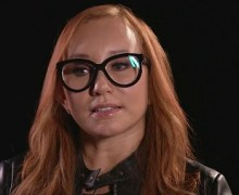 Tori Amos Talks About Her New Album 'Native Invader'