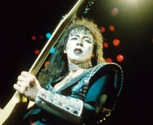 Vinnie Vincent @ 2018 Atlanta Kiss Expo