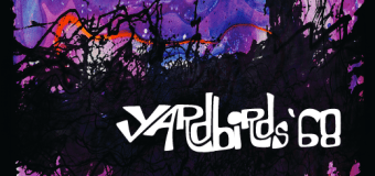 DETAILS: Yardbirds '68 CD, Vinyl and Signed Deluxe Edition Featuring Jimmy Page