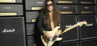 Yngwie Malmsteen Talks About Marshall Amps