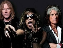 "Aerosmith Cancels South American/Mexico Dates – Steven Tyler Needed ""Immediate Care"""