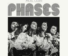"Angel Olsen ""Special"" & ""Fly On Your Wall"" – New Song, New Album 'Phases'"