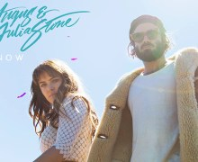 "Angus & Julia Stone ""Who Do You Think You Are"" – Stream, Purchase, Listen"