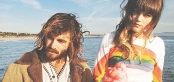 "Angus & Julia Stone: Preview New Track ""Cellar Door"""