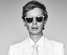 """VIDEO: Beck Releases Official Video for """"Up All Night"""" – Lyrics – LISTEN!"""