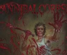 Cannibal Corpse: 2018 European Tour Dates & New Album Announcement