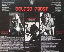 Thomas Gabriel Fischer Reflects on Celtic Frost Albums