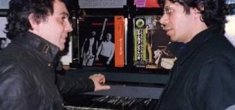 Chick Corea and Steve Gadd @ Berklee Beantown Jazz Festival