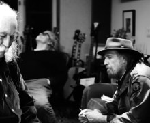 Ex-Byrds Co-Founder Chris Hillman Readies New Tom Petty Produced Album, w/ David Crosby