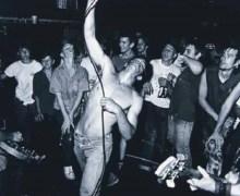 Former Corrosion of Conformity Vocalist Eric Eycke Dies