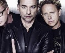 Depeche Mode: Enter to Win 2 Tickets, Flight, Hotel, Backstage, Meet & Greet