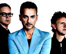 "Depeche Mode: Miami Concert NOT Cancelled + VIDEO ""Cover Me"""