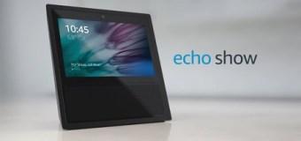 Echo Show:  Google Yanks YouTube