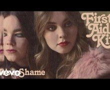 "First Aid Kit ""It's a Shame"" – New Single Premiere"