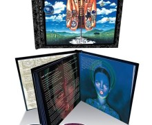Fish 'Suits' & 'Songs from the Mirror' Remastered Details Revealed