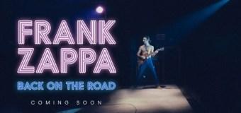 Frank Zappa Hologram Tour 2018