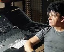 VIDEO:  Gary Numan Talks About His New Album