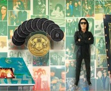 Gene Simmons 'The Vault' Box Set – Solo, Experience