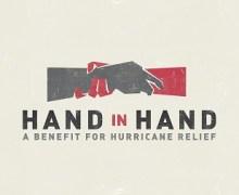 Dave Matthews @ Hand in Hand Hurricane Relief – Benefit for Houston
