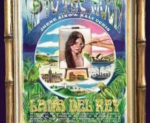 Lana Del Rey 2018 U.S. Tour Announced