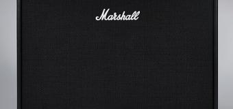 Marshall CODE Demo Uploaded