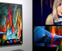 Mikkey Dee Art Show Gallery