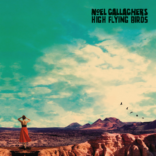 Noel Gallagher: New Album, 2018 Tour Dates