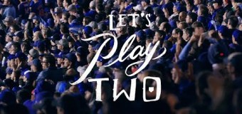 Pearl Jam 'Let's Play Two' Available on iTunes, Spotify, Apple