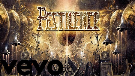 Pestilence 2018 European/UK Tour Dates Announced