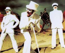 "Listen to New Song ""The Scheme"" by Primus"
