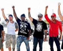 WATCH Prophets of Rage on The Tonight Show Starring Jimmy Fallon