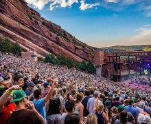Help Houston for a Chance to See Incubus @ Red Rocks
