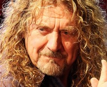 "Robert Plant Releases New Single ""Bones of Saints"" – Listen"