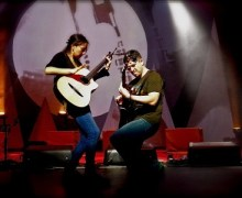 Rodrigo y Gabriela Announce 2017 US Tour Dates