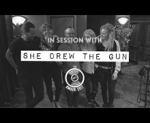 "She Drew the Gun ""Sweet Harmony"" by The Beloved – Parr Street Studios, GIT Award"