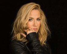 "Sheryl Crow, ""New Music Coming Soon"""