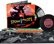 "Stone Temple Pilots ""Only Dying"" – NEW Previously Unreleased Song – Listen"