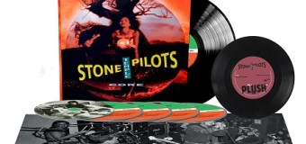 """Stone Temple Pilots """"Only Dying"""" – NEW Previously Unreleased Song – Listen"""