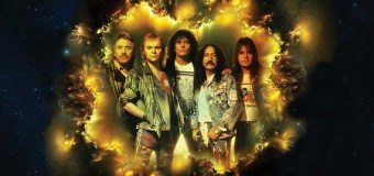 Uriah Heep 'Raging Through The Silence' 2CD/DVD Announced
