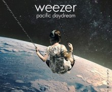 Weezer Releases 'Pacific Daydream' Stream/Download/Purchase