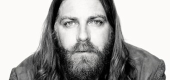 """The White Buffalo:  New Song """"Robbery"""" + 2017-18 Tour Dates"""
