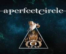 """A Perfect Circle """"The Doomed"""" Full in Bloom Song of the Week"""