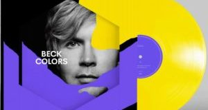 "Beck ""Colors"" New Song Out October 13th"