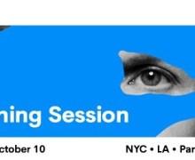 Beck Album Listening Party NYC / LA / PARIS / LONDON Announced
