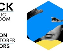 Beck London Electric Ballroom Tix on Sale in Less Than 30 Minutes
