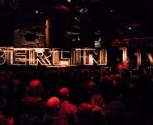 Morrissey Berlin Live Stream Concert 10/11
