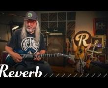 J Mascis Reverb.com/Selling Guitars, Amps, Pedals, Drums (Dinosaur Jr.)